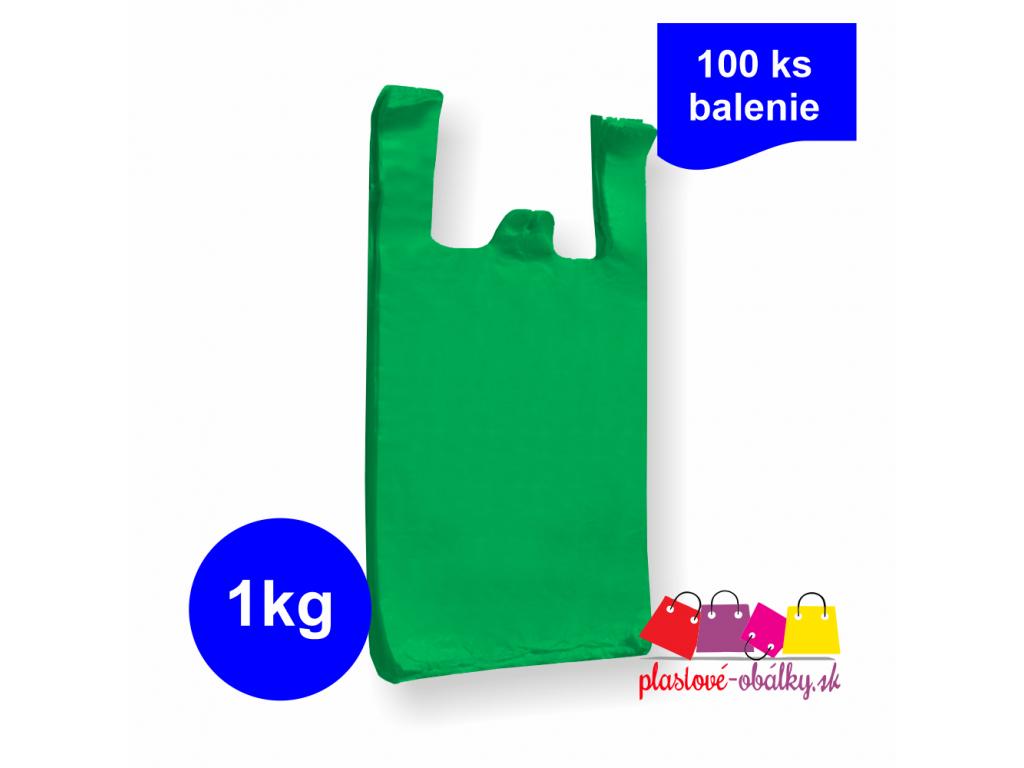 Taška 1kg blokovaná