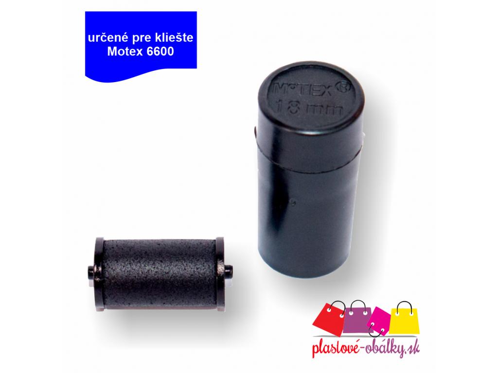 Farbiaci valček Motex 6600