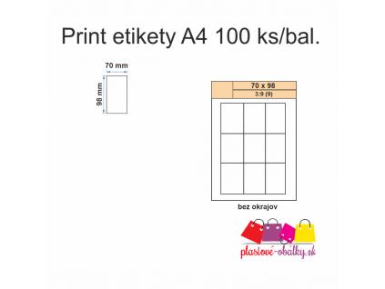 print etikety hlavna
