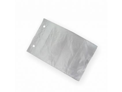 HDPE vrecka blokovane 50ks plastove obalky