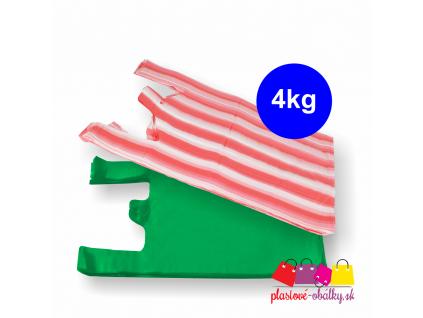tasky blokovane 4kg