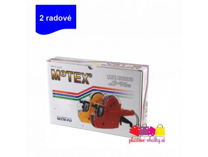 motex 6600 hlavna