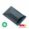 Plastové obálky šedé 60µm ECONOMY
