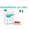 Dezinfekcia na ruky Nitrosept 5l