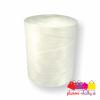 Špagát PP  5 kg biely