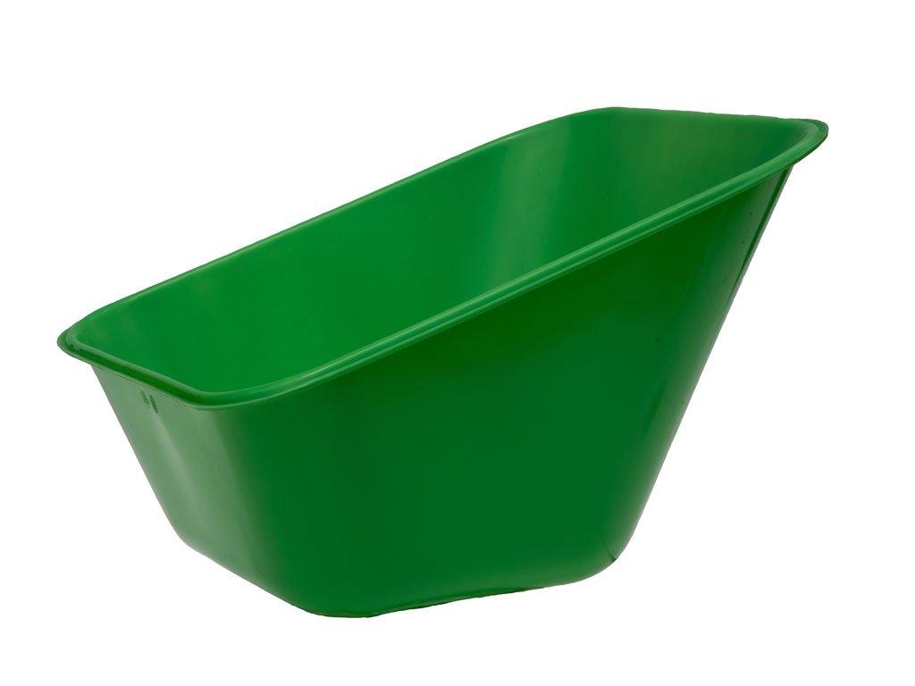 Plastová Mysa Na Fúrik Zelená 1