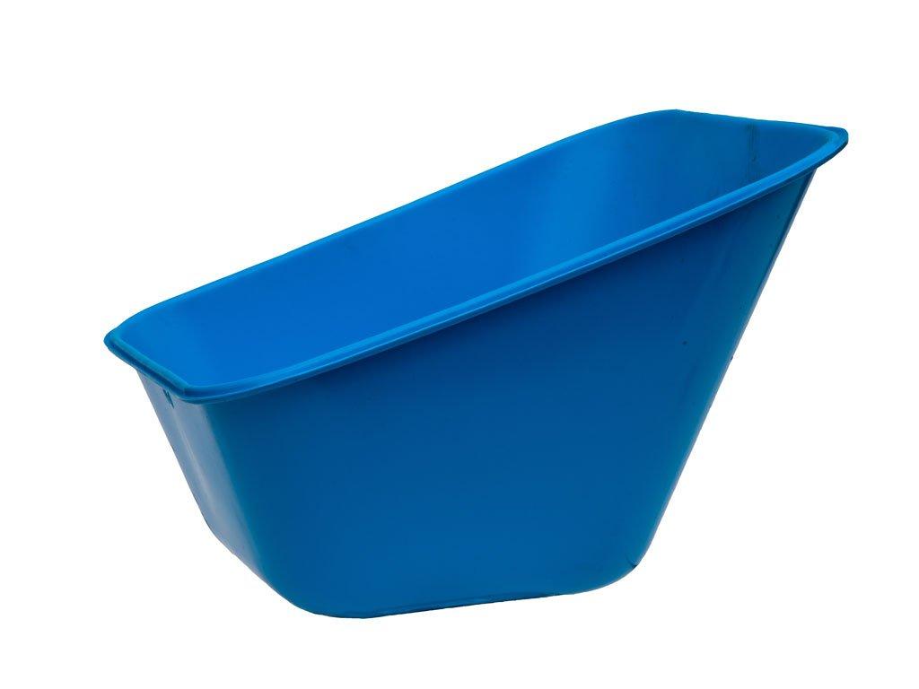 Plastová Mysa Na Fúrik Modrá