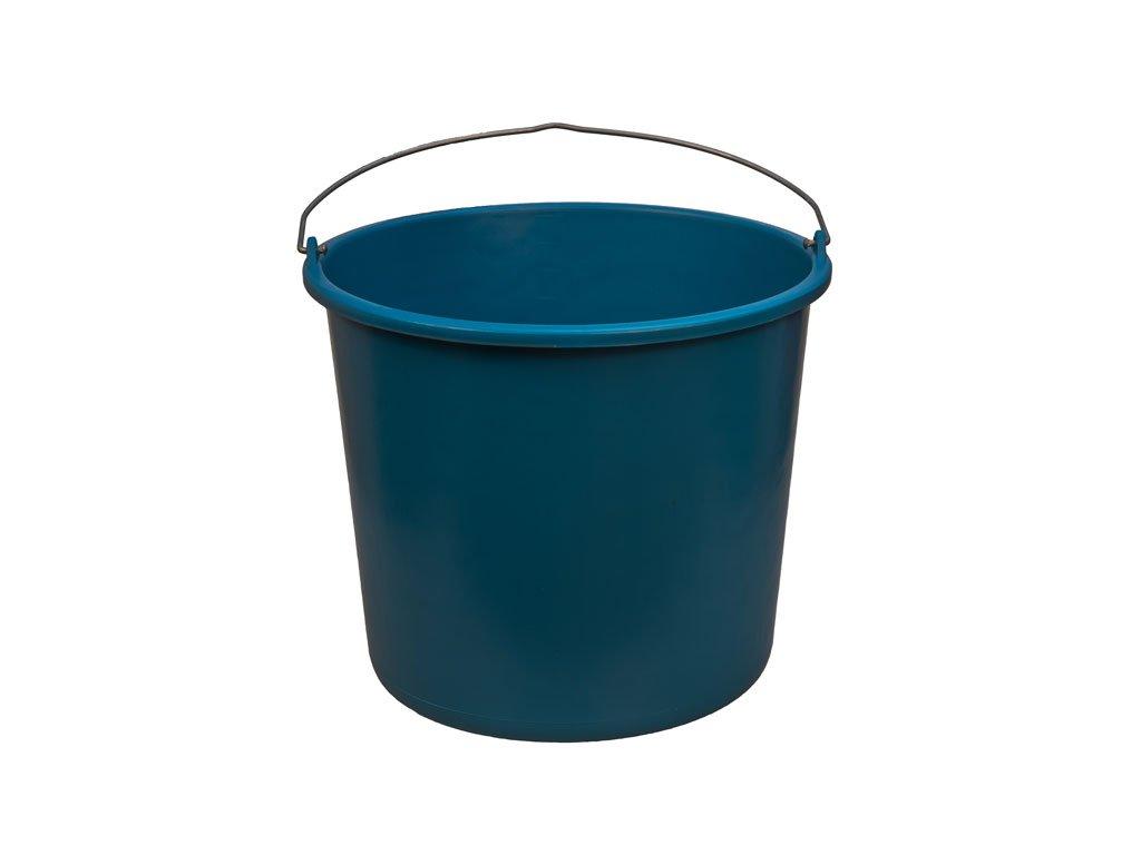Plastové Vedro Modré 12L