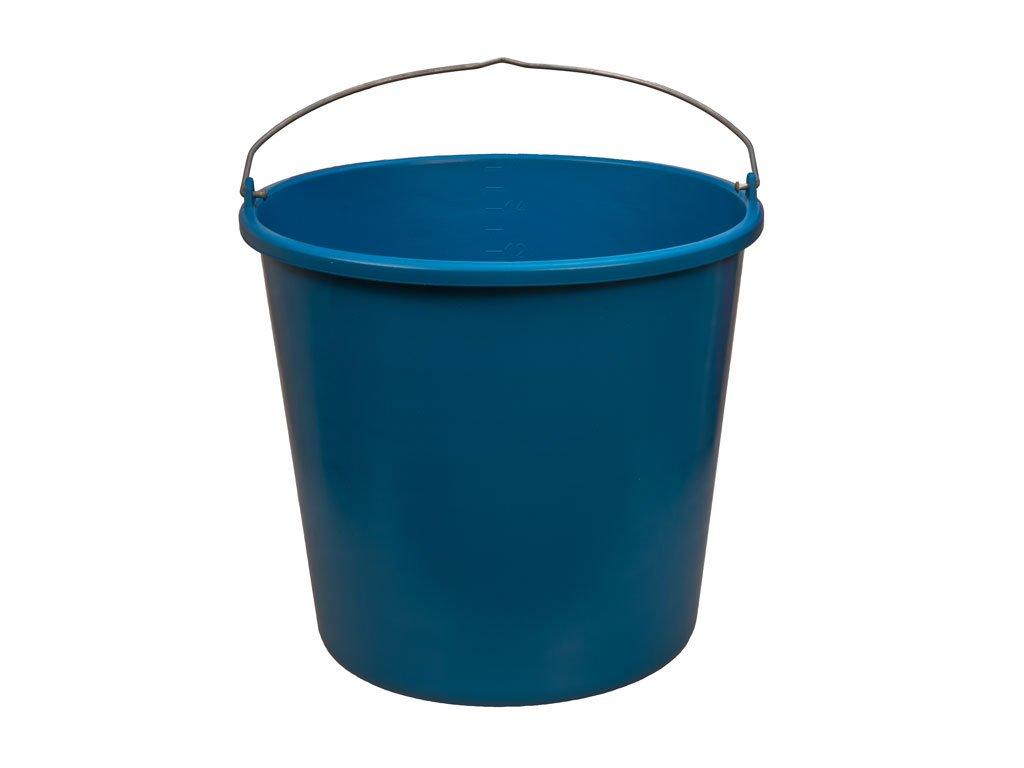 Plastové Vedro Modré 16L