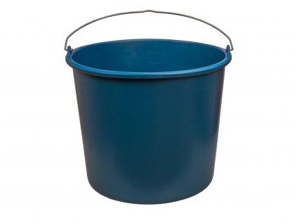 Plastové Vedro Modré 20L