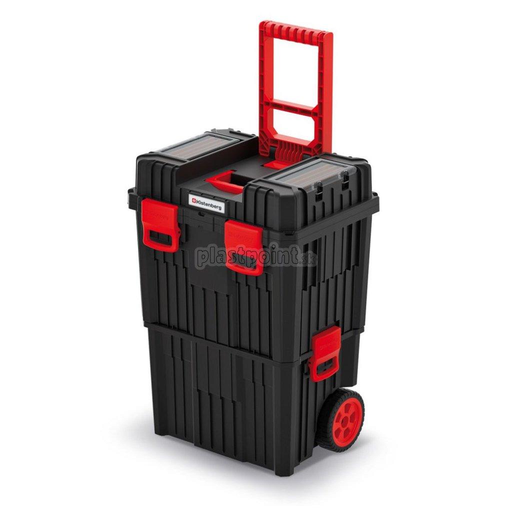 Kufrík na náradie modulárny