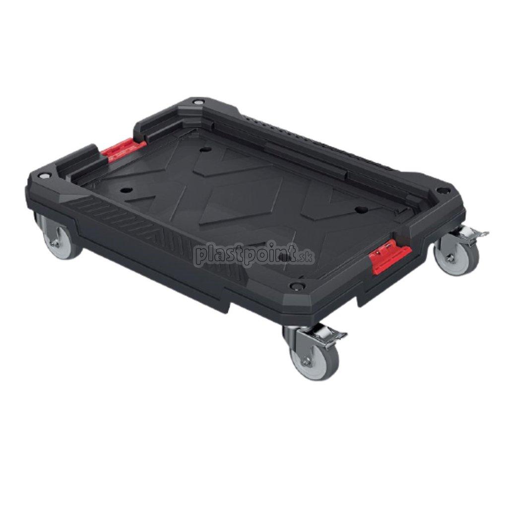 pojazdna plosina modular solution x block cierna 440x585x145 1 2
