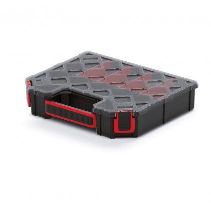 Kufrík na šróbiky TAGER 284 x 243 x 60 mm