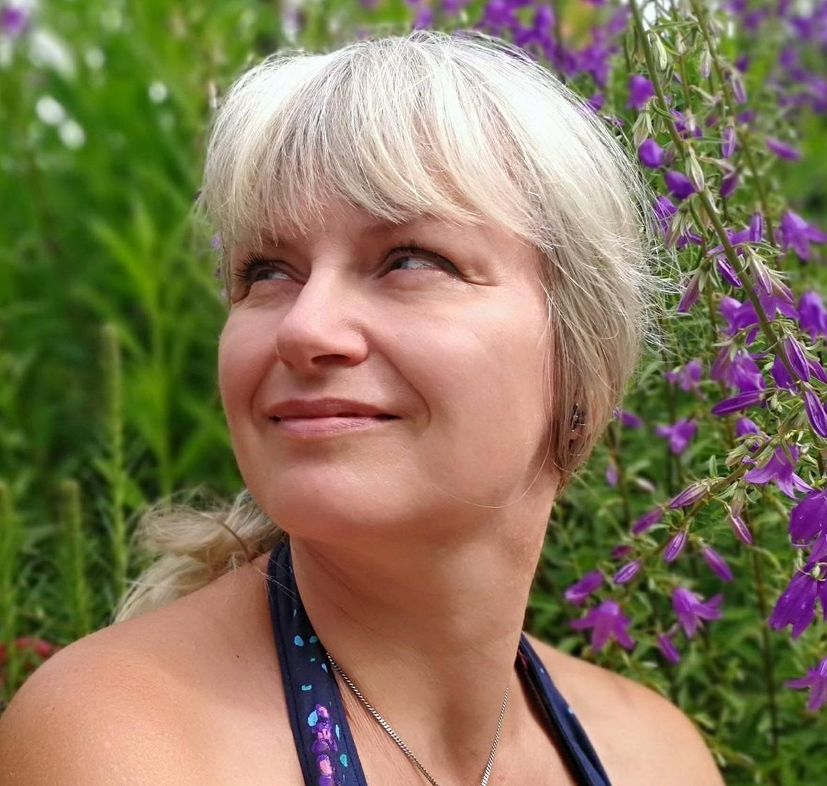 Xenie Bodorík Pilíková - aromaterapeutka
