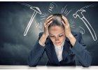 Úzkosti / strachy / negativní emoce