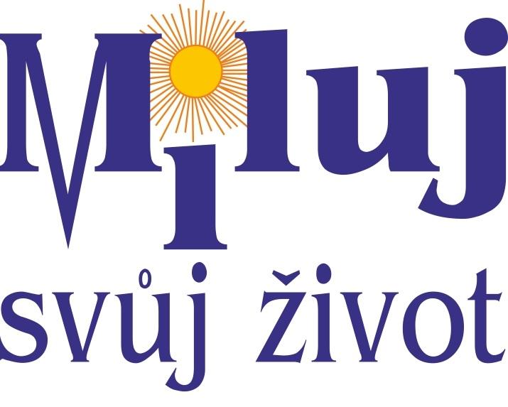 Miluj svůj život logo