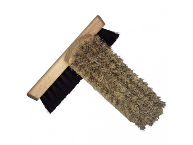 SHO Polish Brush beide
