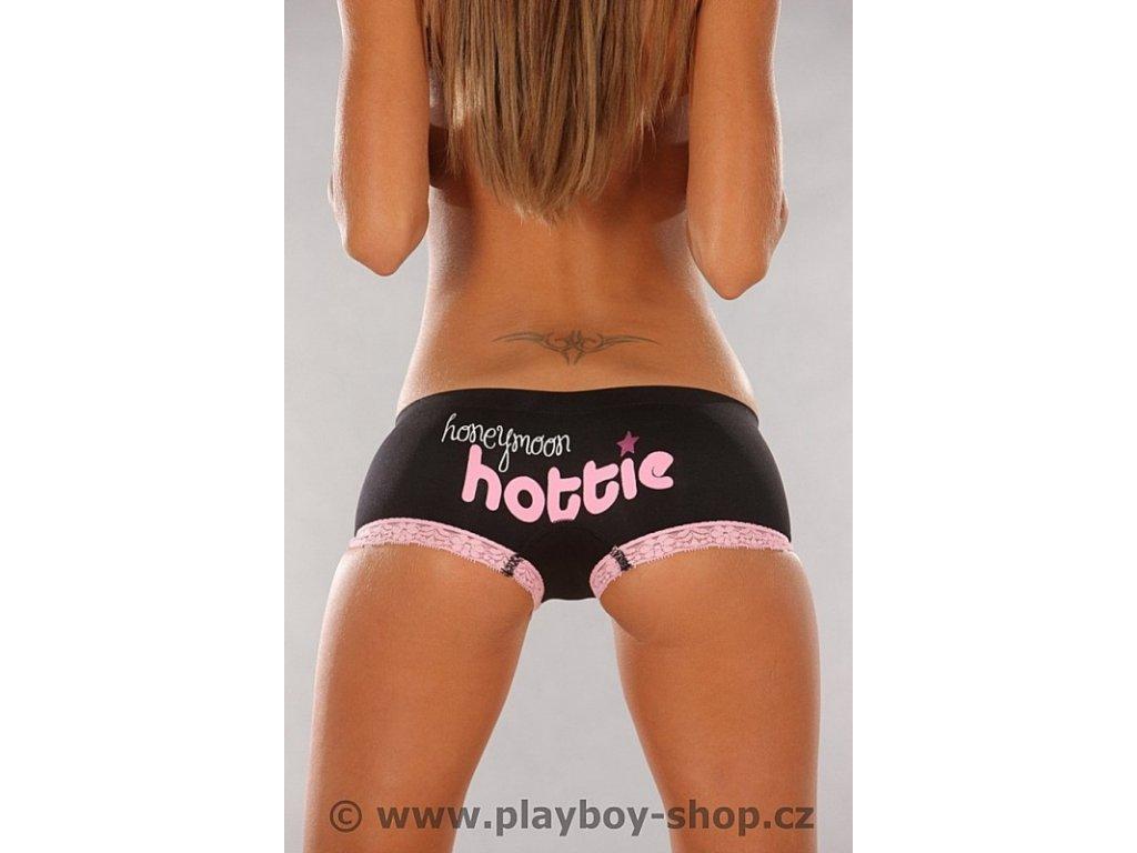 Dámské kalhotky Honeymoon Hottie