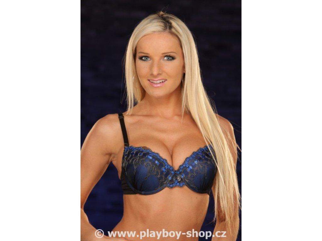 Luxusní podprsenka Playboy