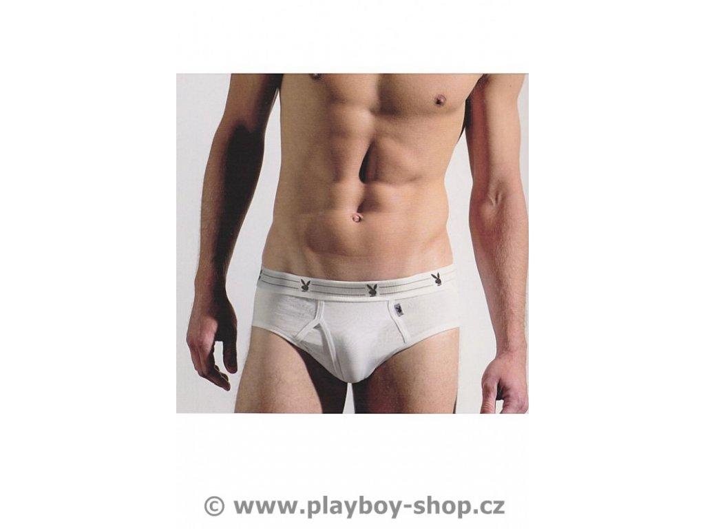 Pánské slipy se zajíčky Playboy