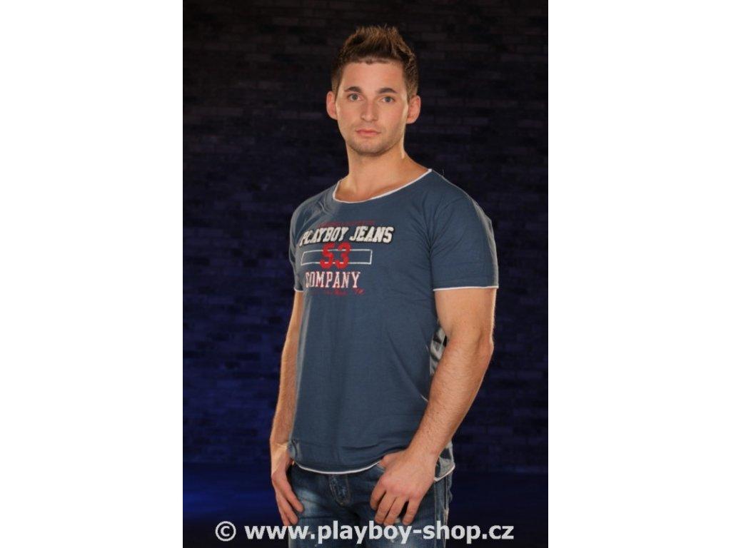 Pánské tričko Playboy jeans