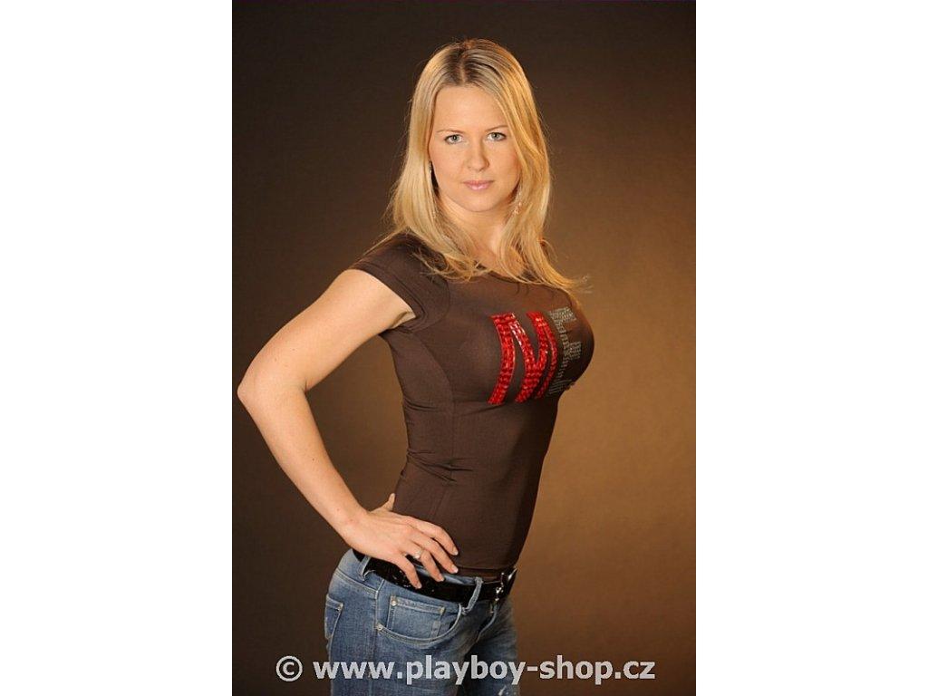 Tričko Playboy ME...