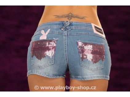 Kraťásky Playboy