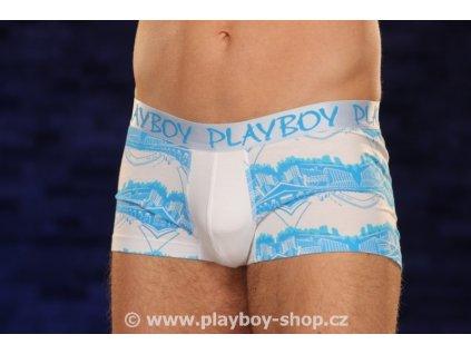 Sexy pánské Playboy boxerky
