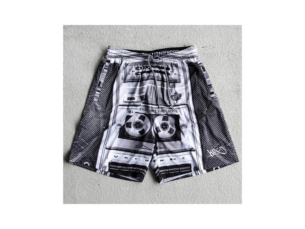 Boombox Gnarly Shorts
