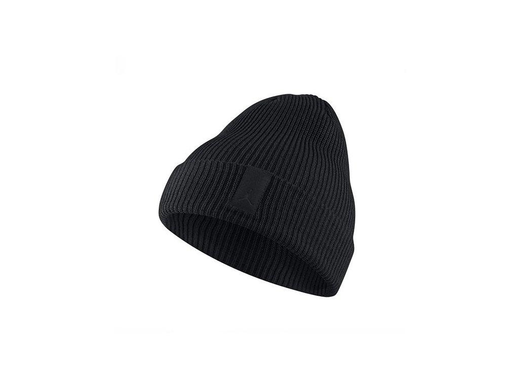 861453 010 cepures hoodshop knit hat jordan black 580x548