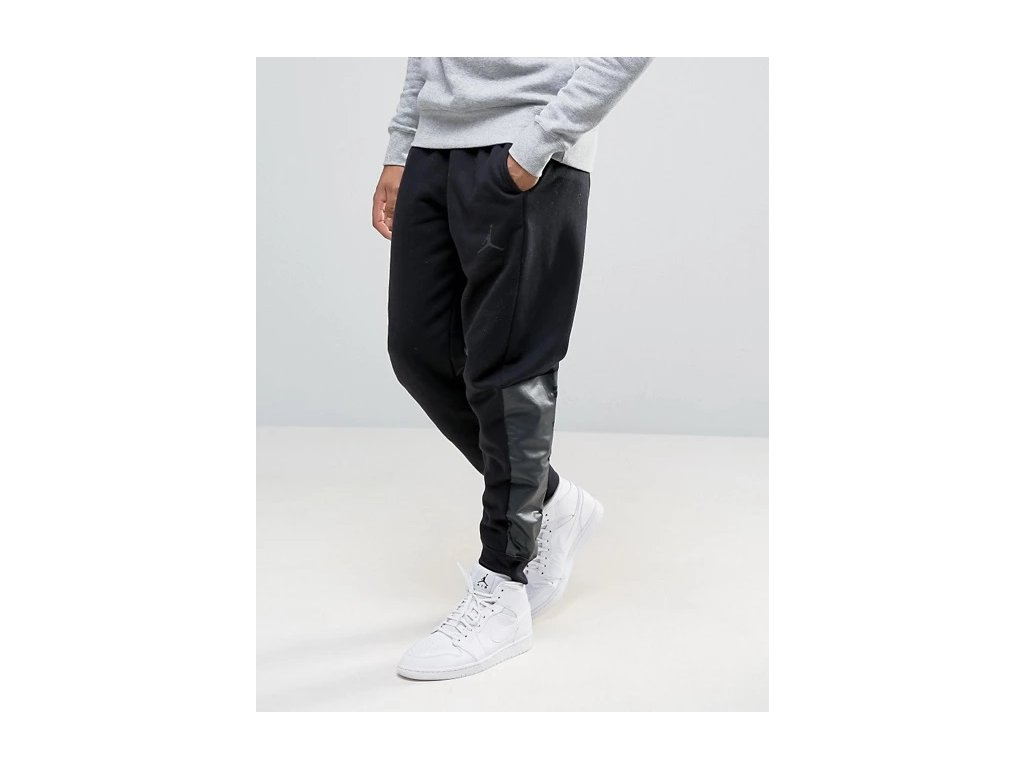JORDAN JUMPMAN BRUSHED WC PANT