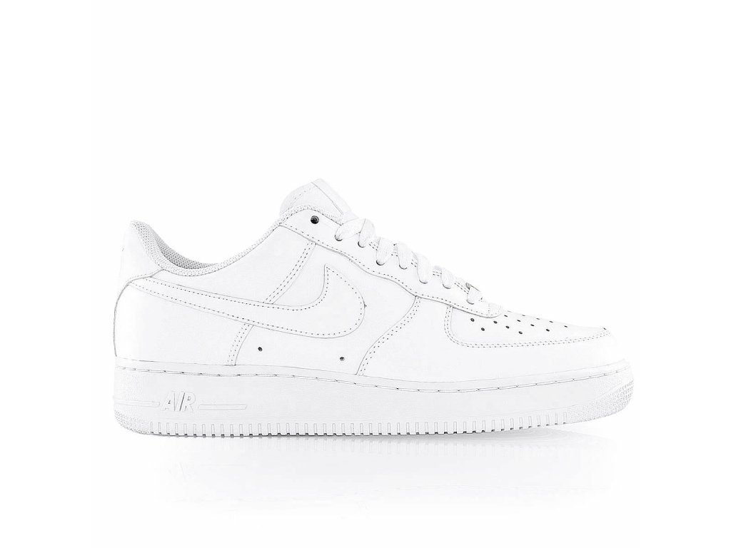AIR FORCE 1 07' (GS) boty Nike