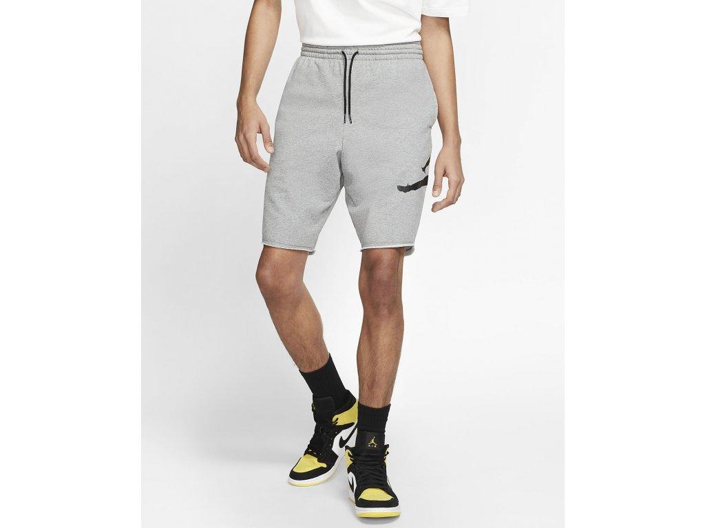 jordan jumpman logo fleece shorts Qq4mjR