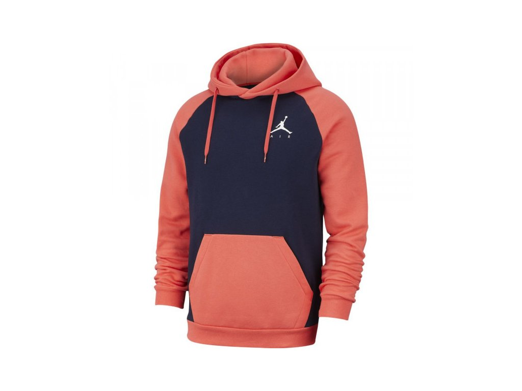 MIKINA JORDAN MJ JUMPMAN FLEECE