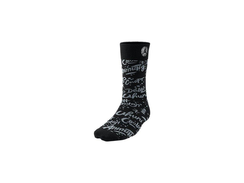 IX JORDAN sock