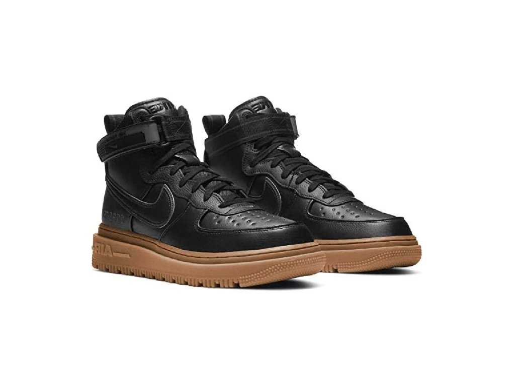 Nike Air Force 1 High Anthracite