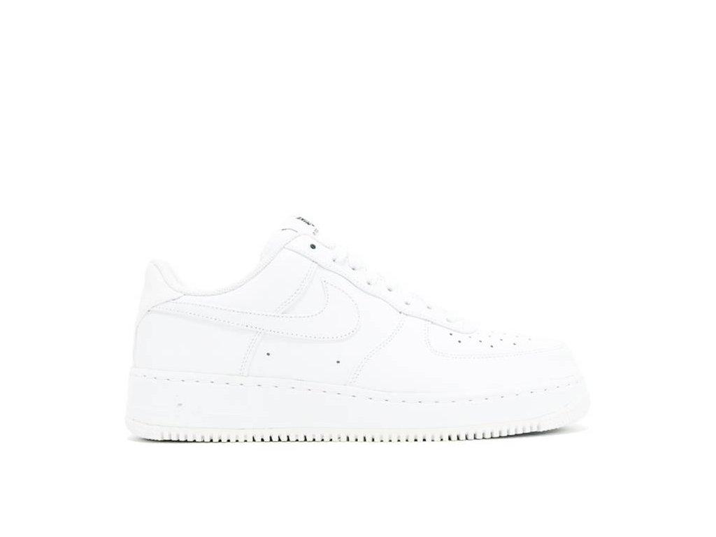 Nike Air Force 1 07 Craft Quadruple White