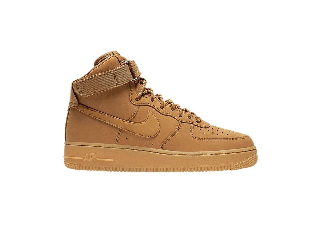 Nike Air Force 1 High Flax (2019)