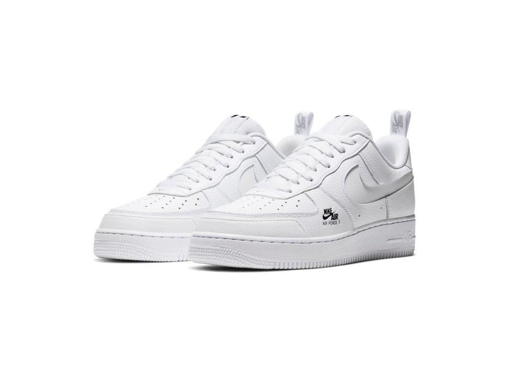 Nike Air Force 1 Utility White (2020)