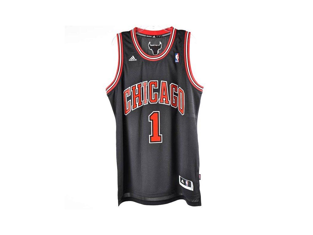 adidas SWINGMAN CHICAGO BULLS DERRICK ROSE