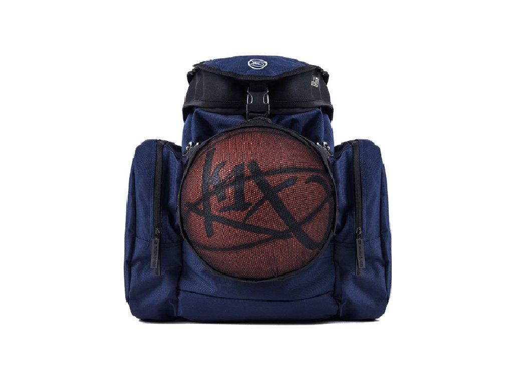 m6x3a 210000 K1X Ball Camp Backpack Basketball Rucksack 1 1