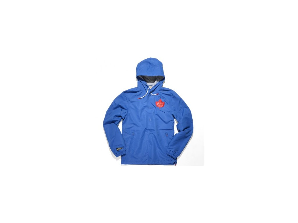 franchise coach jacket