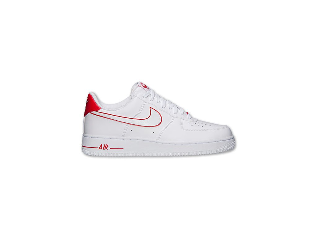 AIR FORCE 1 LOW' boty Nike