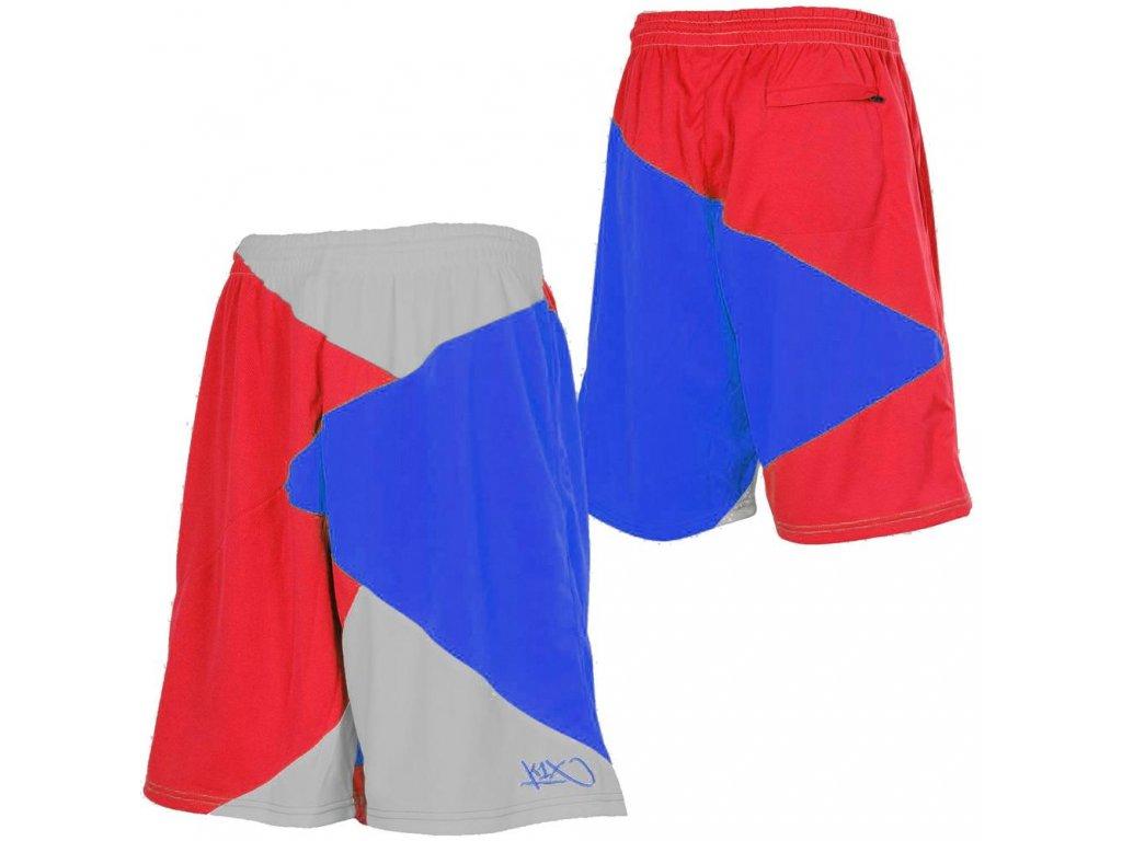 zaggamuffin shorts