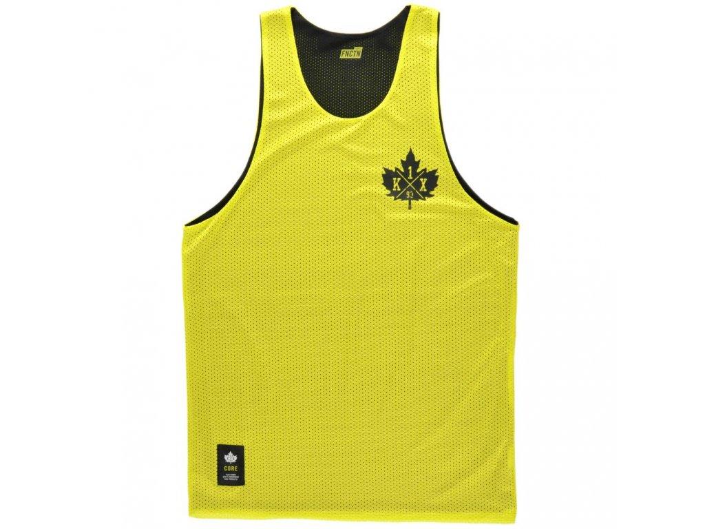 core reversible crest jersey