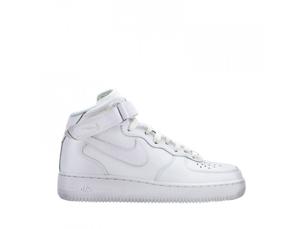 AIR FORCE 1 MID (PS) boty Nike
