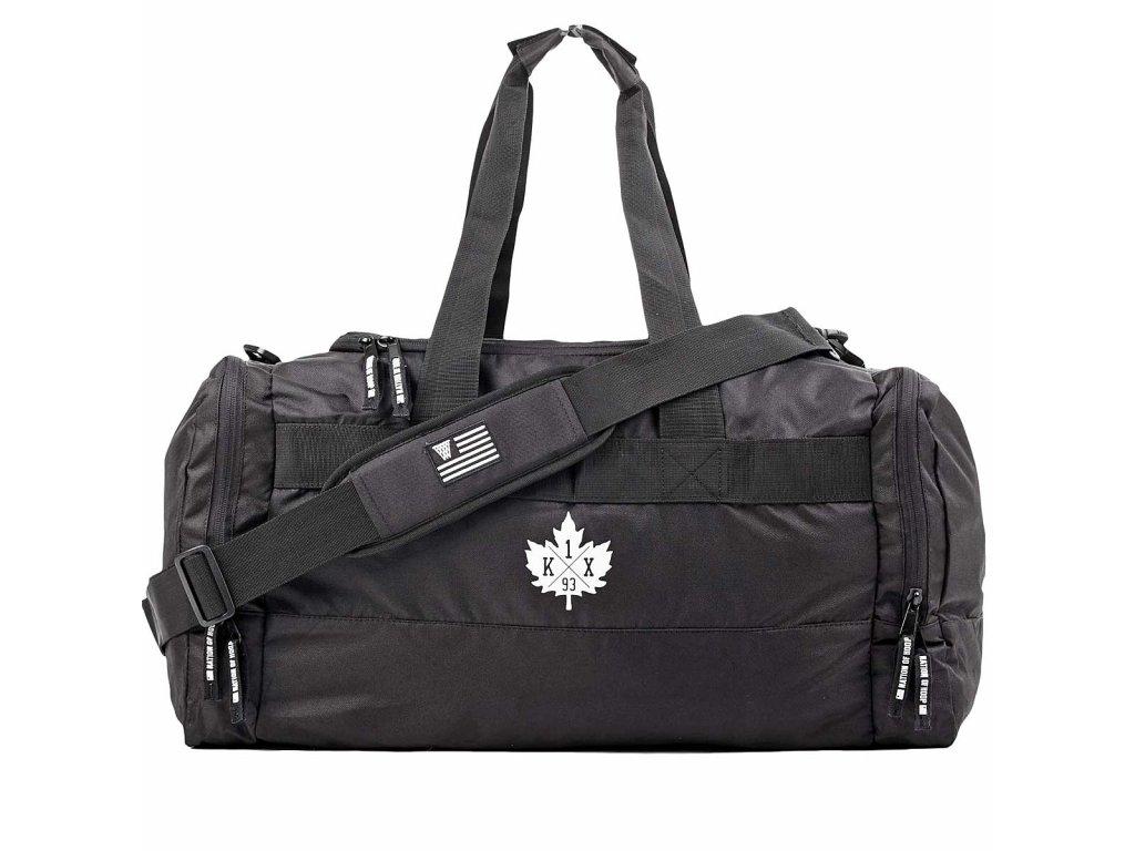 hardwood teambag taška K1X