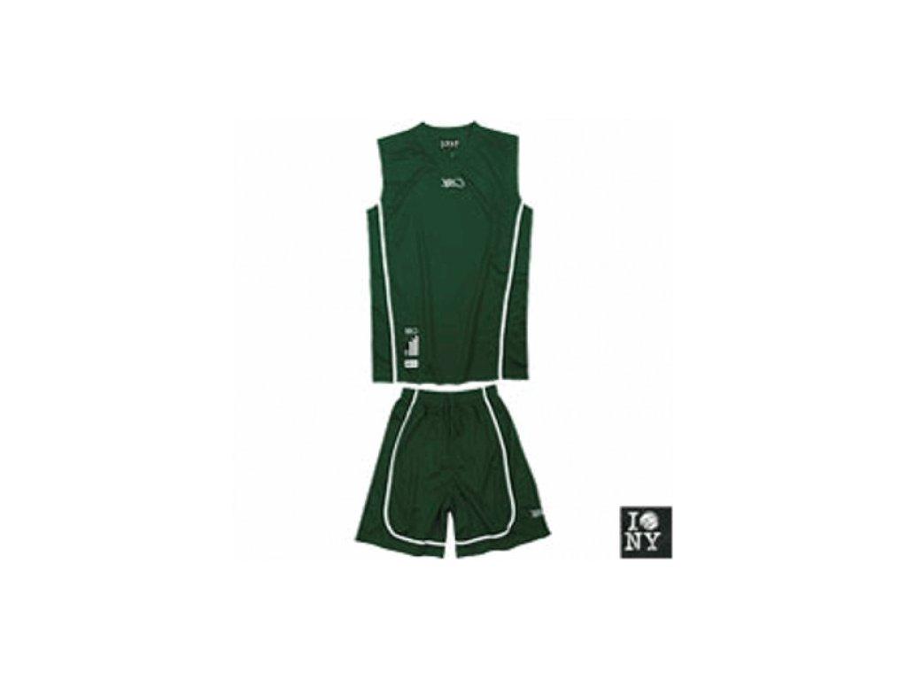 league uniform set k1x mk2