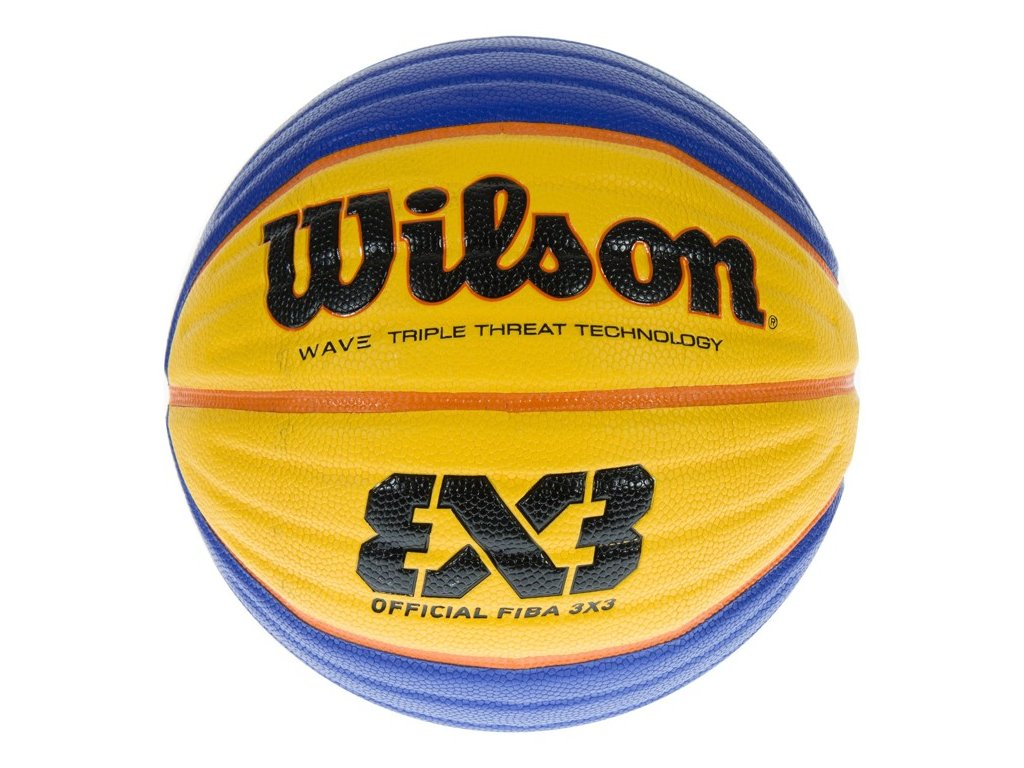 Wilson FIBA 3x3 Game Basketball
