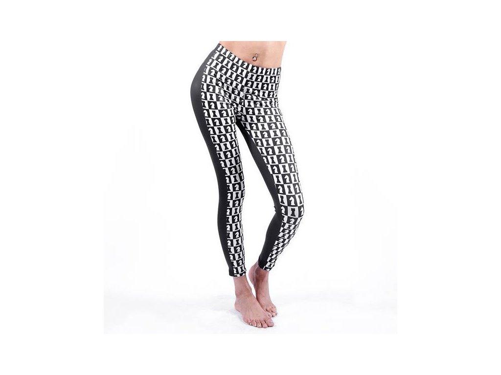 wmns split leggings